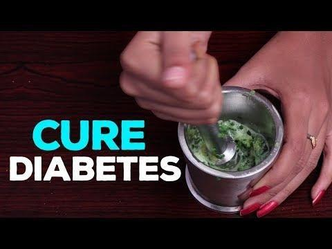 Use Effective Herbs For Diabetes Natural Treatment