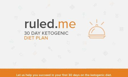 Ketogenic Diet Weight Loss Plan