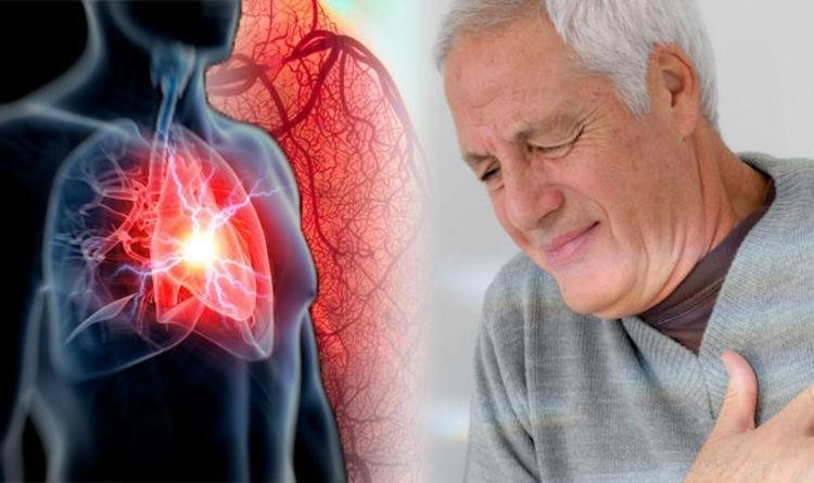 Heart Disease Cure: 10 Step Plan To Stop Cure Heart Disease | Health | Life & Style | Express.co.uk