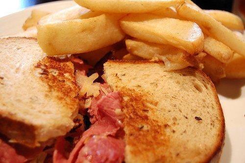 Is Rye Bread Good For A Diabetic?