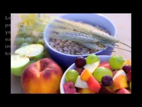 How To Improve Kidney Function In Diabetics