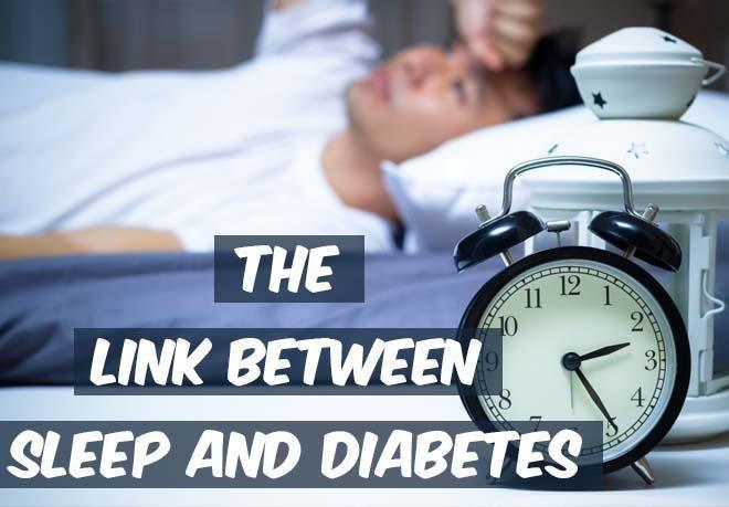 Link Between Sleep & Diabetes: Everything You Need To Know