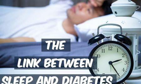 Diabetes Mellitus Type 2 And Sleep Apnea