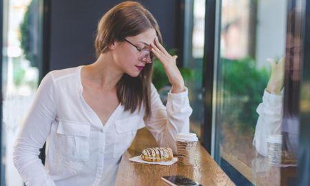 Can you get a headache from sugar?