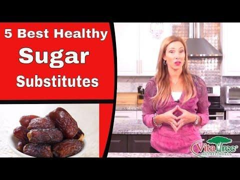 The Best Sugar Substitutes For People With Diabetes
