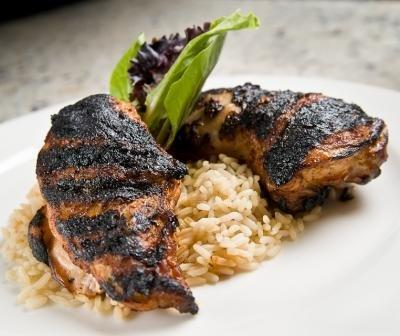 Diabetic Grilled Chicken
