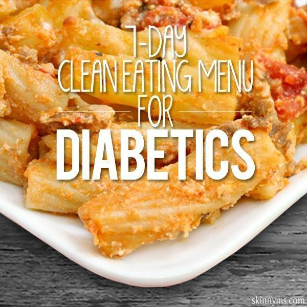 Clean Eating And Diabetes
