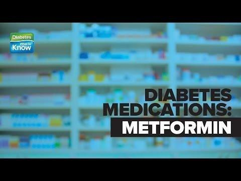 Can Metformin Damage Your Kidneys?