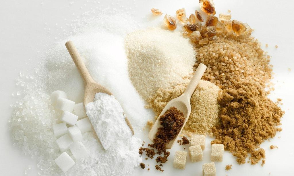 Types Of Sugar | Howstuffworks