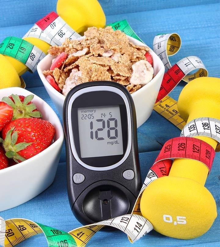 Does Boost Glucose Control Make You Gain Weight