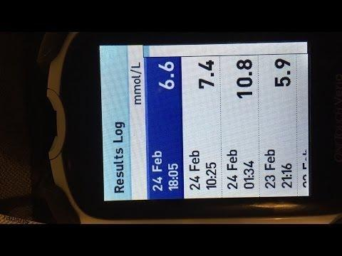 Blood Glucose Meter Averages: Don't Be Fooled
