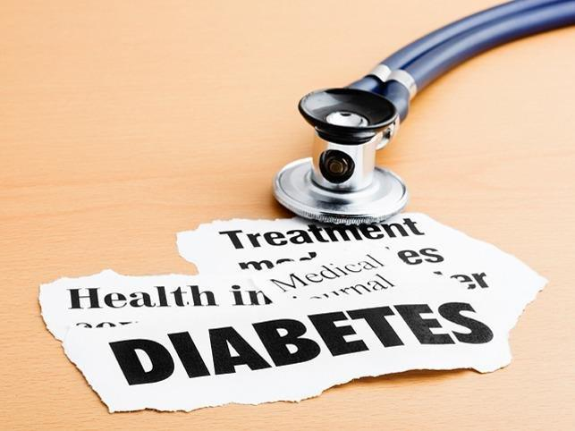 #worldhealthday: Unruly Lifestyle A Major Cause For Diabetes In India