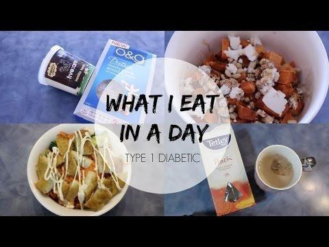 What Foods Are Good For Type 1 Diabetes?