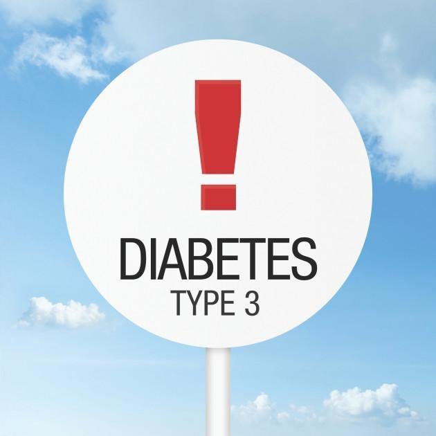 Type 3 Diabetes