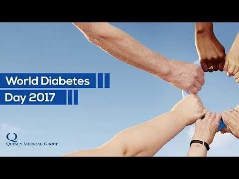 World Diabetes Day 2017 Activities