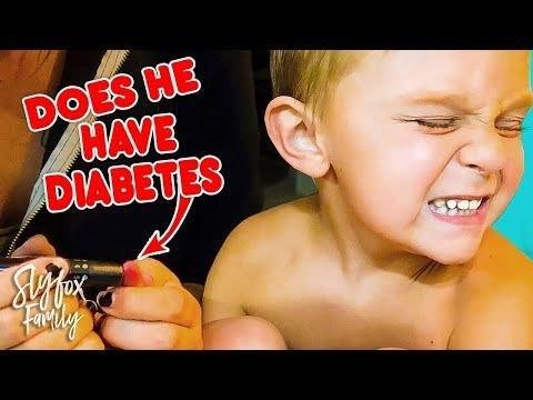 What Is Checked For Diabetes?