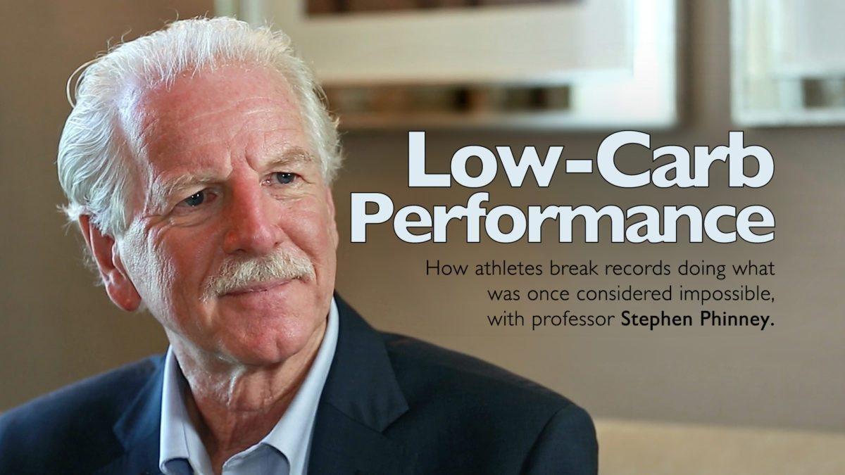 Low-carb Living – In Ketosis