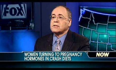 Starvation Ketosis Pregnancy