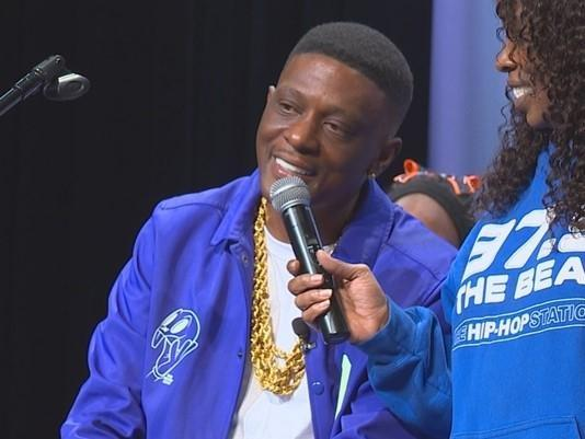 What Kind Of Diabetes Does Lil Boosie Have