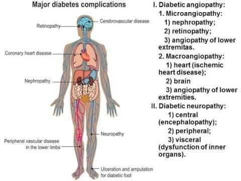 Etiology And Pathogenesis Of Gestational Diabetes