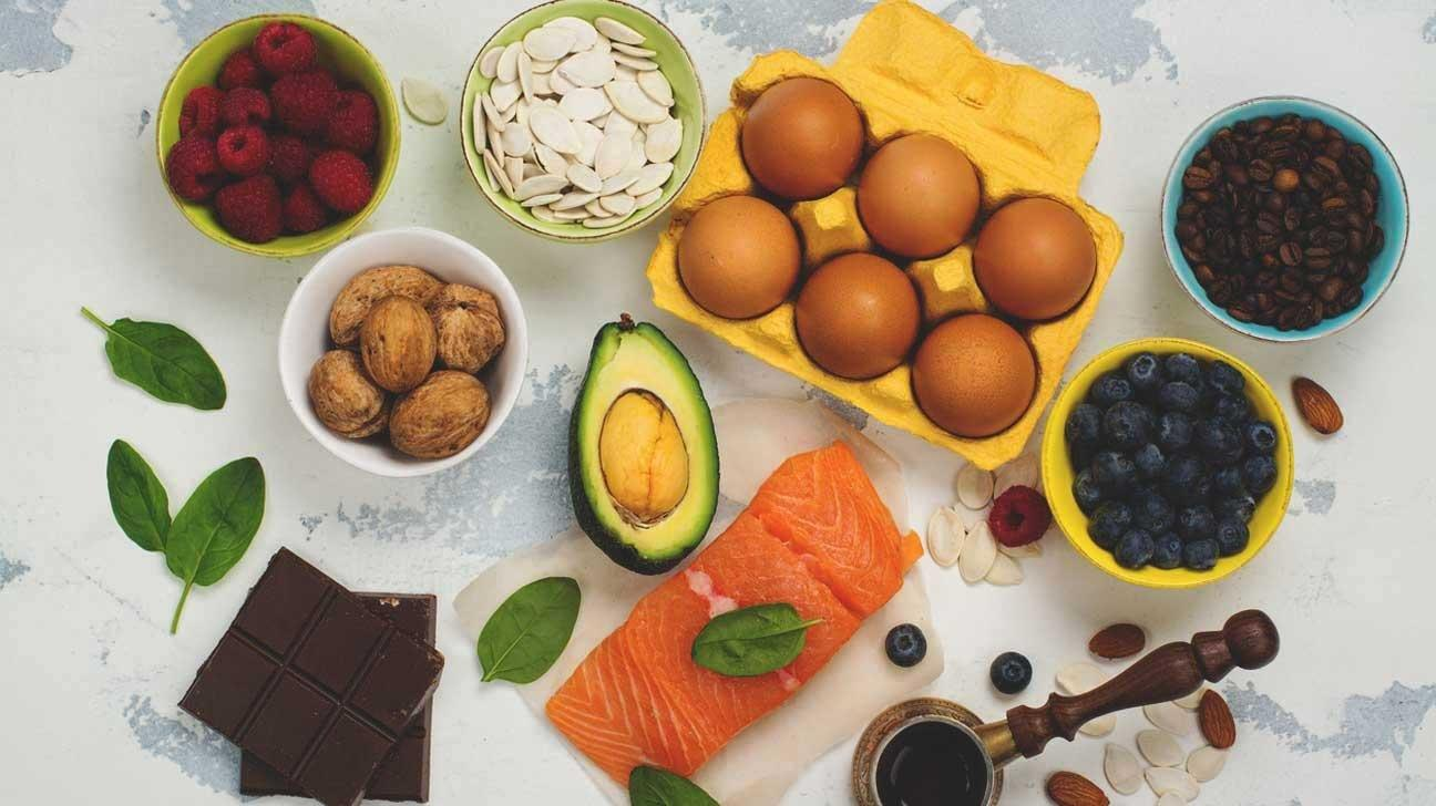 The Ketogenic Diet 101: A Detailed Beginner's Guide