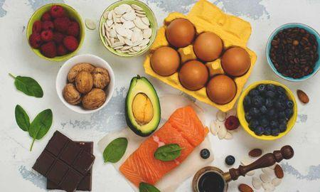 Ketosis When To Eat Carbs