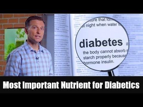 What Supplements Should I Take For Diabetes?