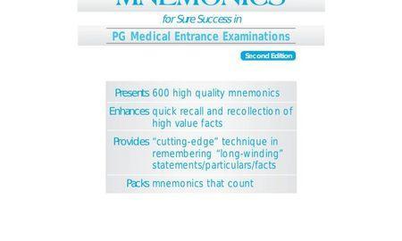 Antidiabetic Drugs Classification Mnemonics