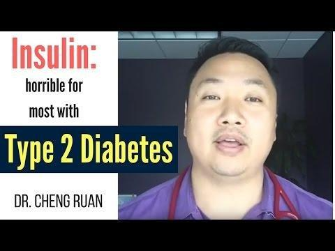 Why Does Insulin Have To Be Injected And Not Taken Orally?