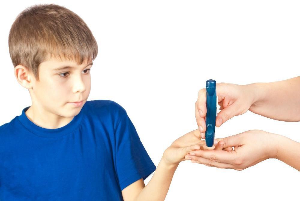 La Diabetes En Nios: Signos, Sntomas Y Causas