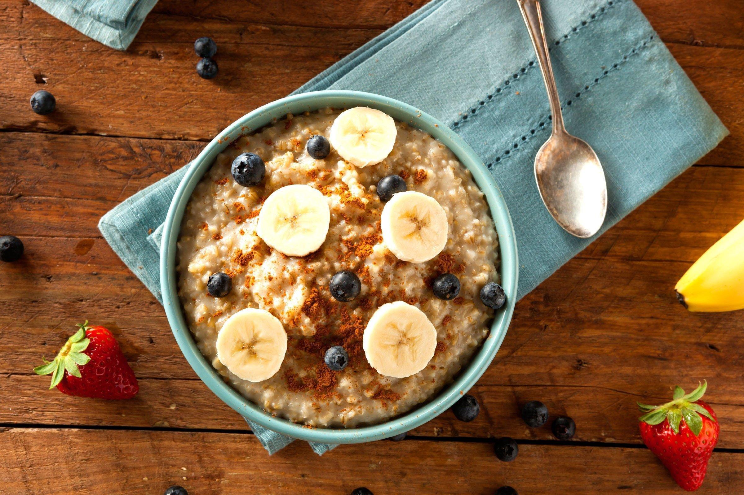 Eating Habits That Prevent Diabetes | Reader's Digest