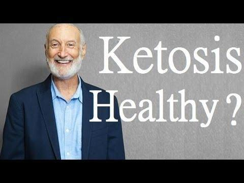 Why Is Ketosis Bad For You?