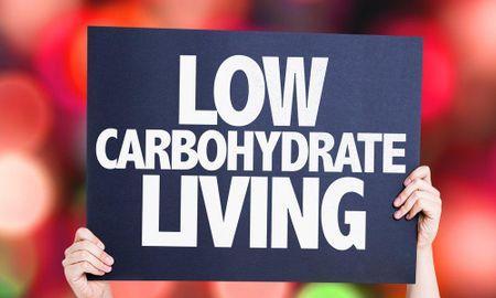 Low Carb Diet Blood Sugar Still High