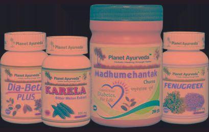 Herbal Treatment For Type 1 Diabetes
