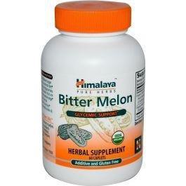 Bitter Melon Dosage For Blood Sugar