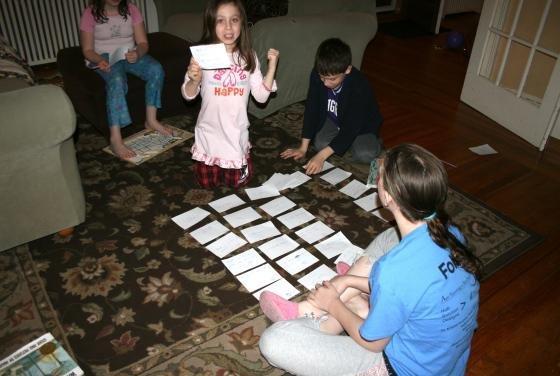 Diabetes Jeopardy! | A Mom's World