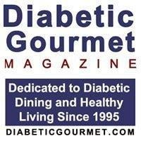 Diabetic Gourmet Magazine - Home   Facebook