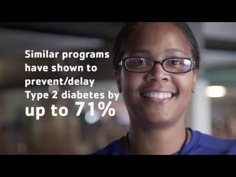 The Y : Ymca's Diabetes Prevention Program