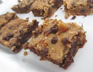 Gestational Diabetes Sweet Treats