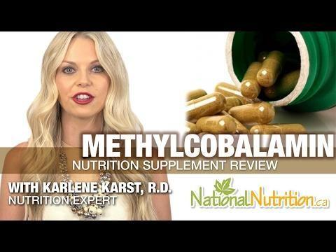 Methylcobalamin Abstracts