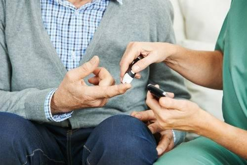 Senior Diabetes 101: Important Information On Living With This Condition