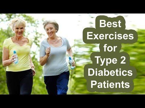 Unsuitable Exercises For Type 2 Diabetes
