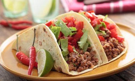 Diabetic Tacos Recipe