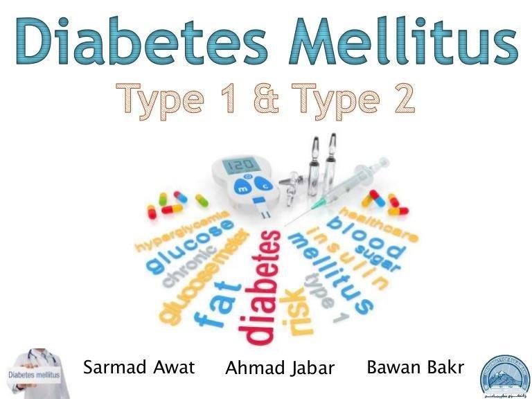 Diabetes Mellitus At A Molecular Level