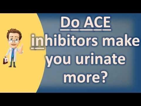 Ace Inhibitors And Diabetic Neuropathy