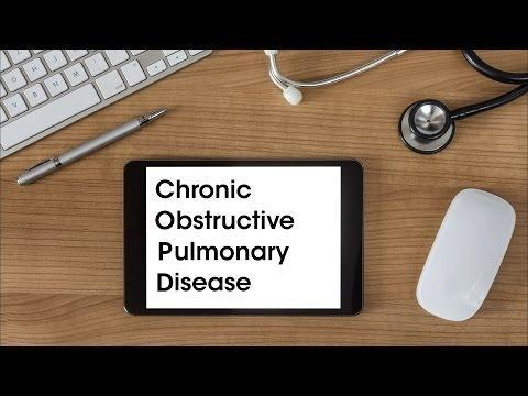 How Does Copd Cause Respiratory Acidosis?