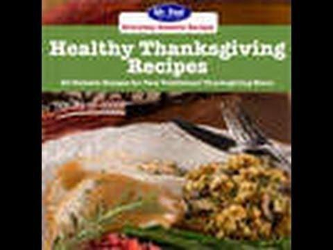 10 Tips To Enjoy Your Diabetic Thanksgiving (plus 20+ Recipes)
