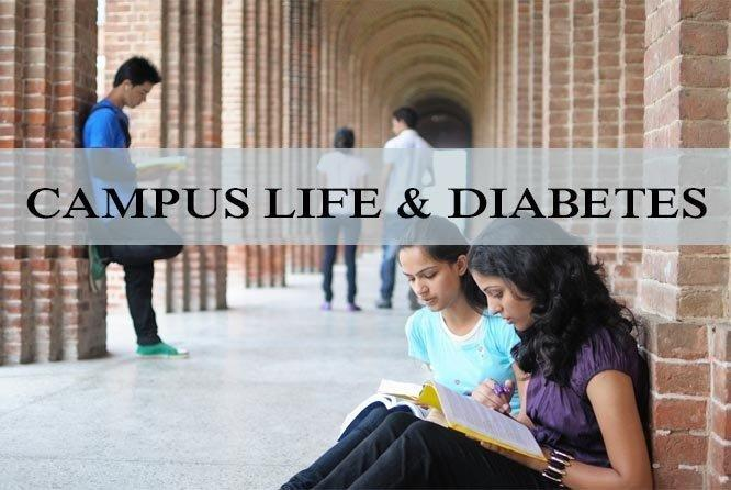 The Comprehensive Guide To Dorm And Campus Life With Diabetes