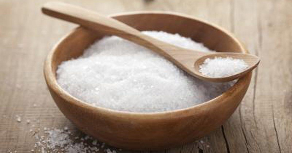 Can You Get Diabetes From Eating Too Much Salt