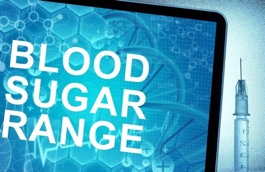 An Ideal Blood Sugar Range